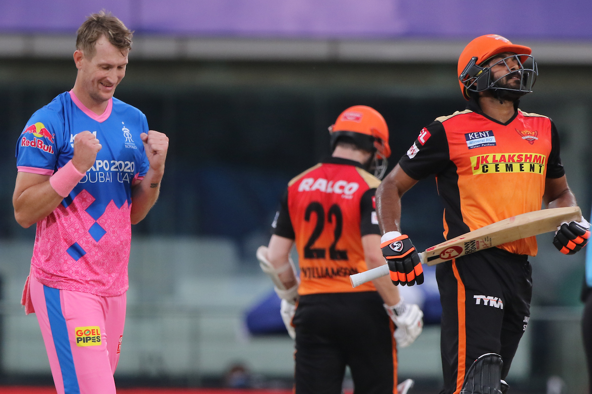 IPL 2021: Twitter Reacts As Jos Buttler's Blistering Ton Guides Rajasthan Royals To A Thumping Win Over SunRisers Hyderabad