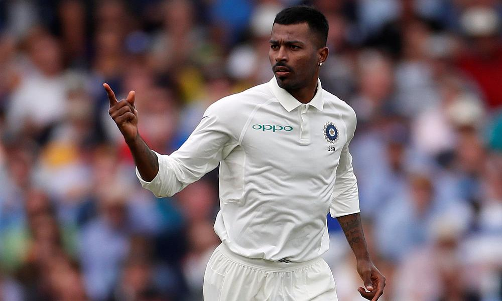 Hardik Pandya is not entitled to play in Team India, big statement from former Indian selector