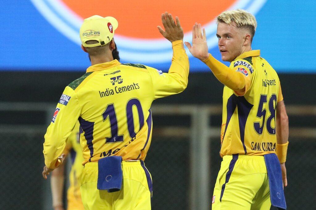 Moeen Ali, Sam Curran, CSK, IPL 2021