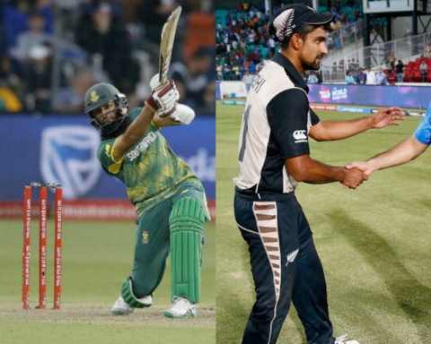 10 Cricketers Of Indian Origin Who Played International Cricket Against India