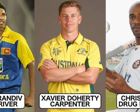 10 Popular Cricketers Who Opted For Different Professions After Retiring From International Cricket