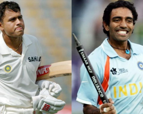 10 Talented Indian Cricketers Who Failed To Live Up To Their Potential In International Cricket