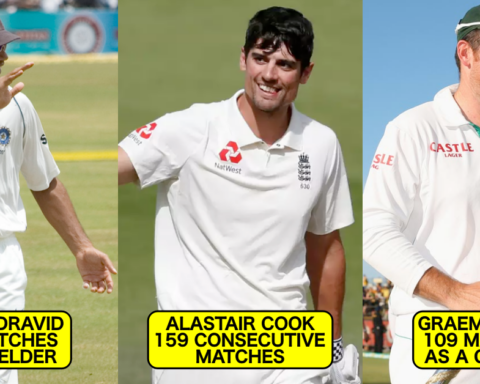 11 Test Cricket Records That Might Never Get Broken