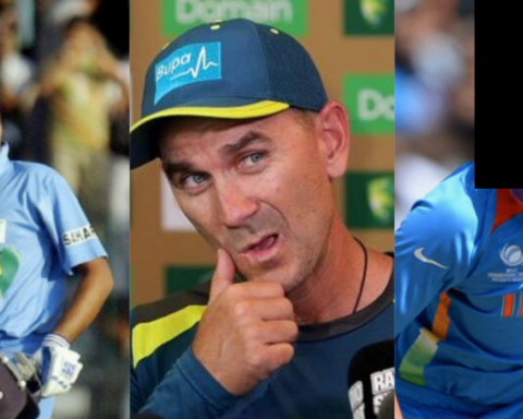 5 Players Who Have Played More Than 100 Test Matches But Haven't Won A Single World Cup