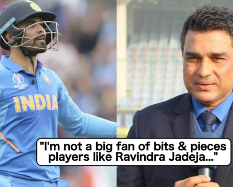 5 Controversial Statements Made By Sanjay Manjrekar On Cricketers