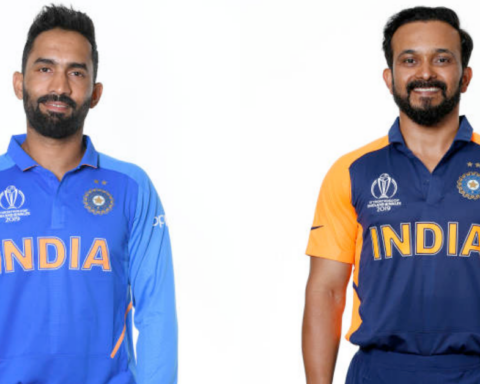 5 Indian Cricketers Who Have Already Played Their Last ODI For The Country