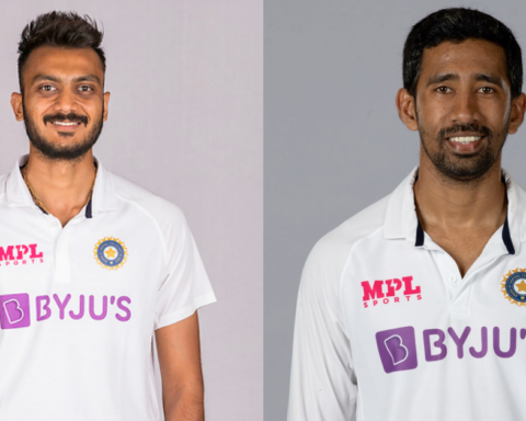 5 Indian Players Who Might Get Benched In The Entire England Tour