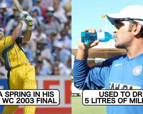 5 Weirdest Cricketing Rumours We Believed In Childhood