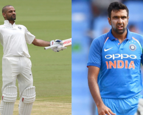 6 Current Indian Cricketers Who Should Announce Retirement From One Format Of The Game