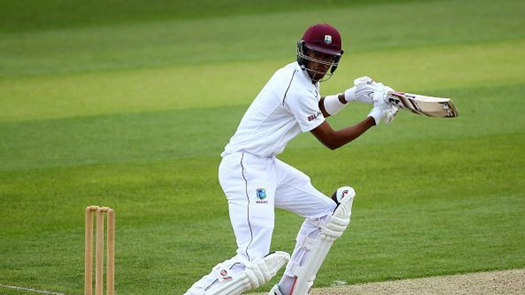 West Indian National Team