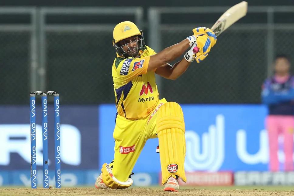 Ambati Rayudu, IPL 2021, Chennai Super Kings,