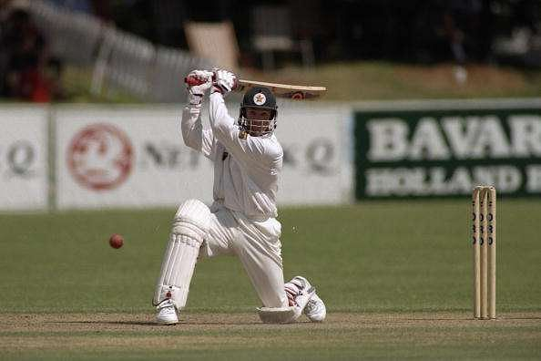 Andy Flower, Test Cricket