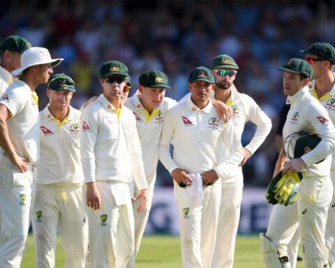 Australia Cricket Team, ICC World Test Championship