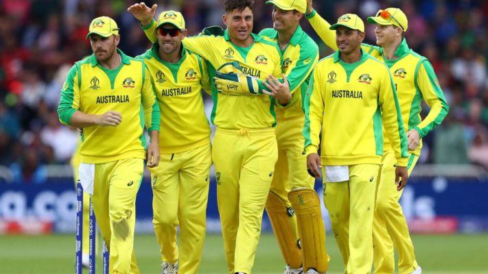 Australian IPL XI