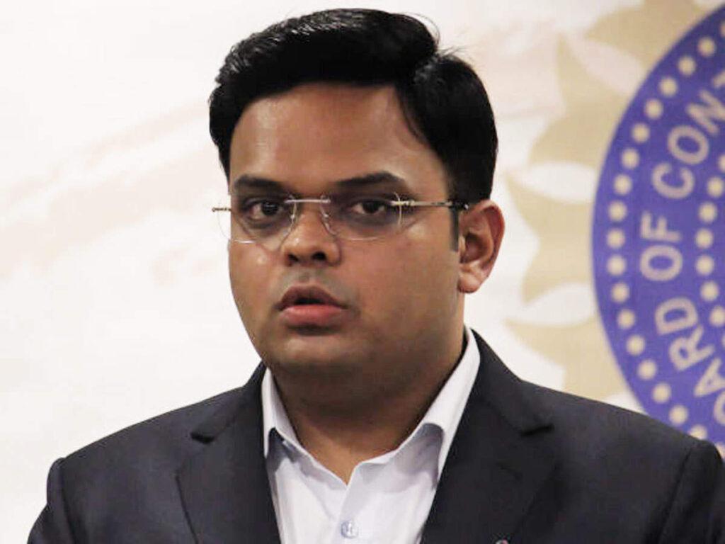 BCCI Secretary Jay Shah