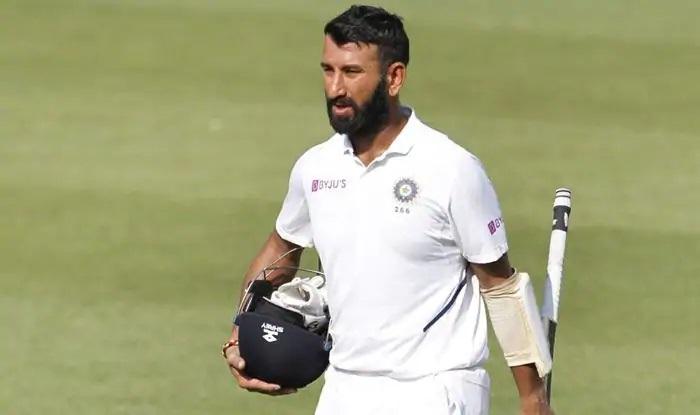 Cheteshwar Pujara, ICC World Test Championship