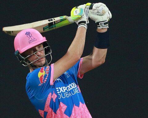 Chris Morris, IPL