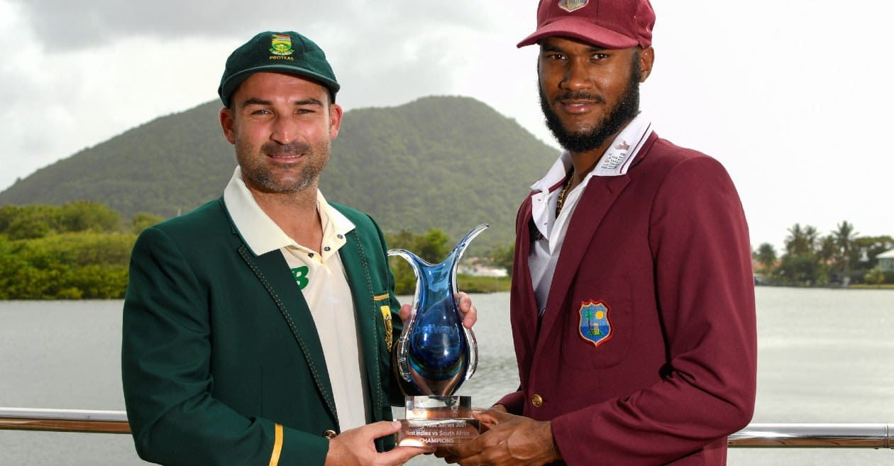 West Indies vs South Africa 2021 1st Test Match Prediction