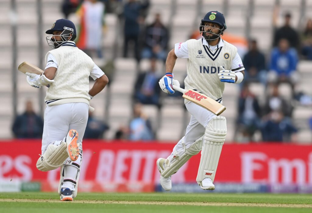 India Have Done Very Very Well So Far In These Conditions: Michael Vaughan
