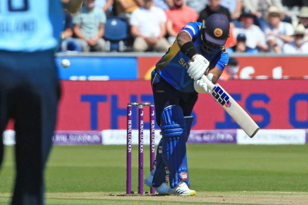 Sri Lanka Likely To Field A Second-String Team Against India If Players Refuse To Sign Contracts