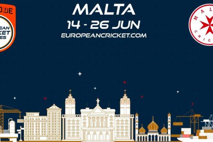 ECS T10 Malta Dream11 Prediction Fantasy Cricket Tips Dream11 Team