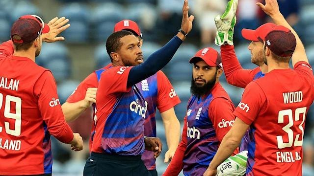 इंग्लैंड बनाम श्रीलंका पहला वनडे