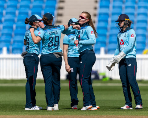 England women ODI squad