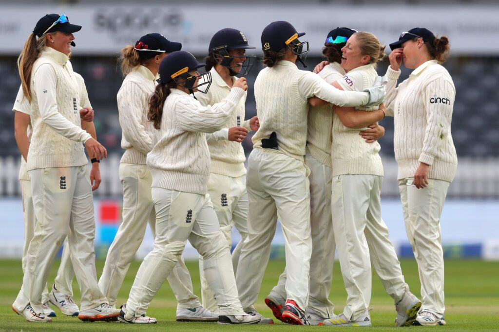 Twitter Reacts As Sneh Rana And Taniya Bhatia Steer India To A Remarkable Draw In Bristol