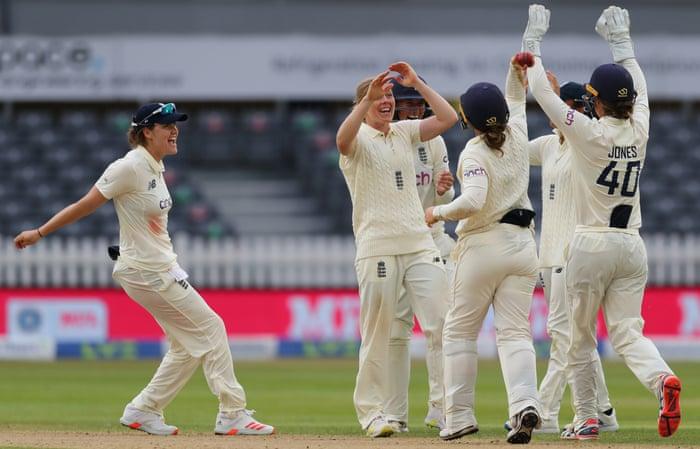 England Women Cricket Team