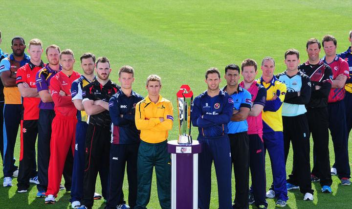 English T20 Blast Dream11 Prediction Fantasy Cricket Tips Dream11 Team