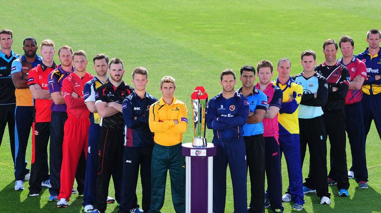 English T20 Blast Dream11 Prediction Fantasy Cricket Tips Dream11 Team CA