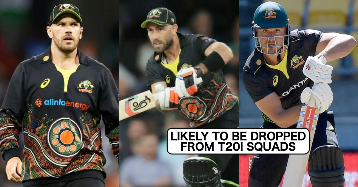Absentee Australian Players Are In Genuine Danger Of Missing Out On T20 World Cup: Aaron Finch