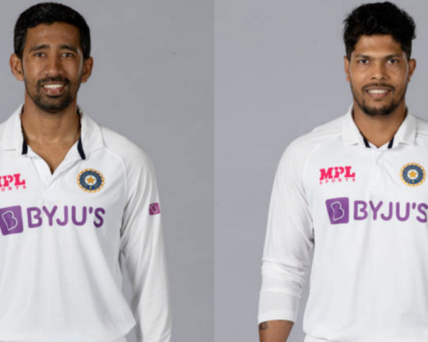 ICC World Test Championship Final: 5 Indian Players Who Will Be Benched