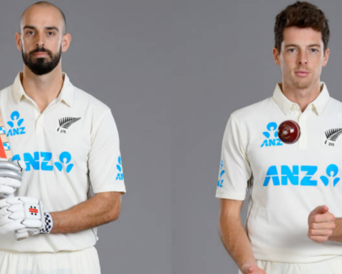 ICC World Test Championship Final: 5 New Zealand Players Who Will Be Benched