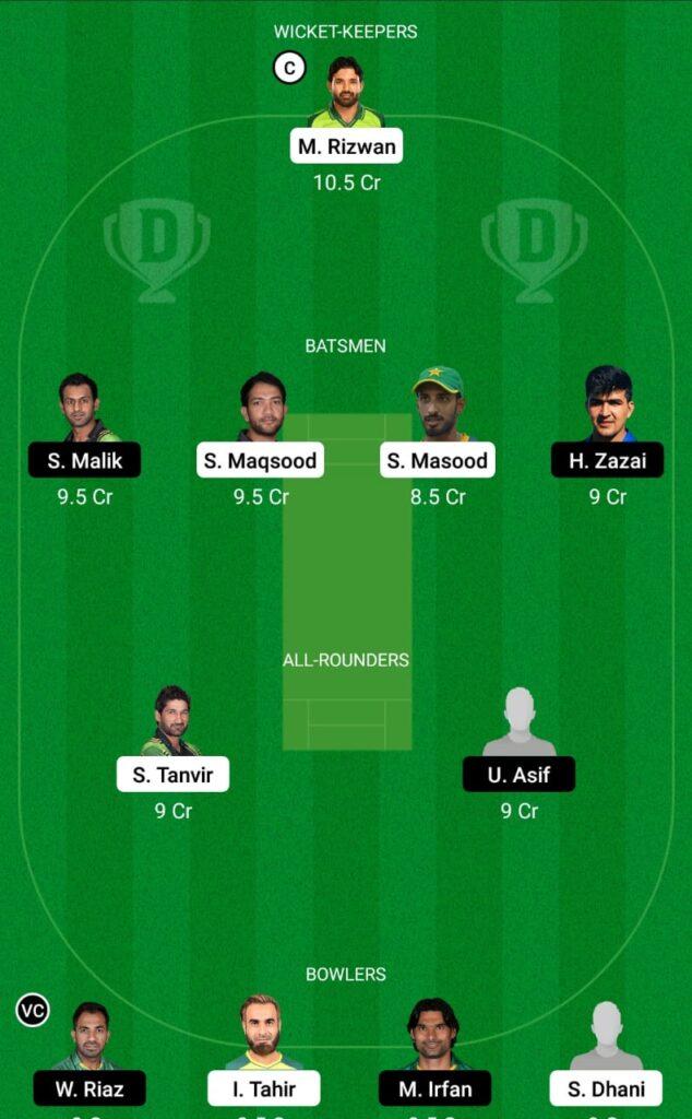 MUL vs PES Dream11 Prediction Fantasy Cricket Tips Dream11 Team Pakistan Super League