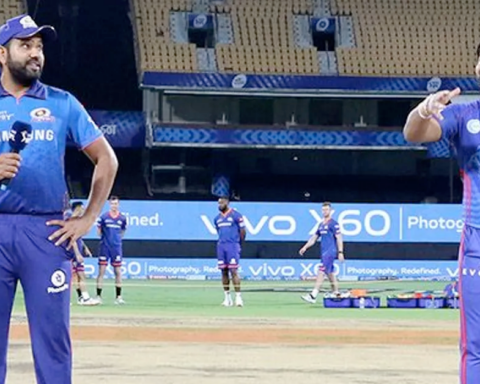 IPL 2021: 3 Teams Who Will Have An Advantage With Second Phase Being Shifted To The UAE