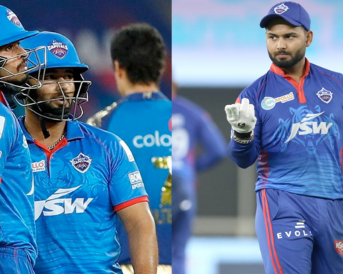 IPL 2021: 3 Teams Who Will Have New Captains In The UAE Leg