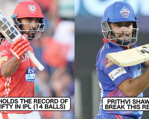 IPL 2021: 5 Batsmen Who Can Break KL Rahul's Record Of Fastest Fifty