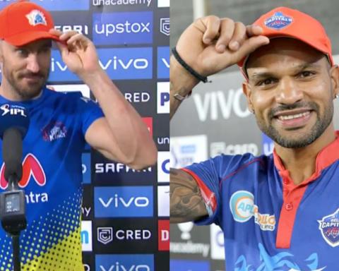 IPL 2021: 5 Batsmen Who Can Win Orange Cap After UAE Leg