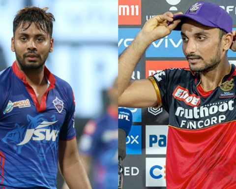 IPL 2021: 5 Bowlers Who Can Win Purple Cap After UAE Leg