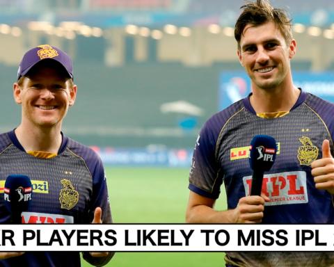 IPL 2021: 5 Kolkata Knight Riders (KKR) Players Who Might Miss The UAE Leg Of The Tournament