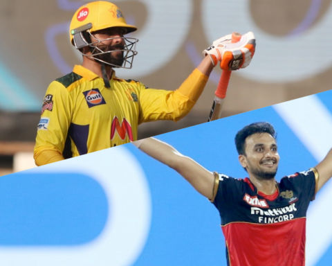 IPL 2021: 5 Players Who Can Win The Player Of The Tournament Award This Season