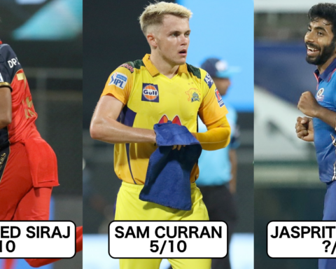 IPL 2021: Rating Bowlers' Performances In The Death Overs In The 14th Season