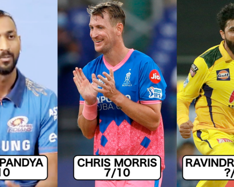 IPL 2021: Rating Top 10 All-Rounders From The 14th Season