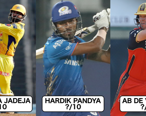 IPL 2021: Rating Top 10 Explosive Batsmen In The Tournament