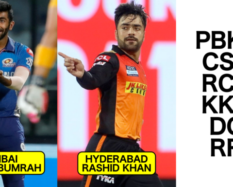 IPL 2021: Team Wise One Bowler Who Can Bowl The Super-OverIPL 2021: Team Wise One Bowler Who Can Bowl The Super-Over