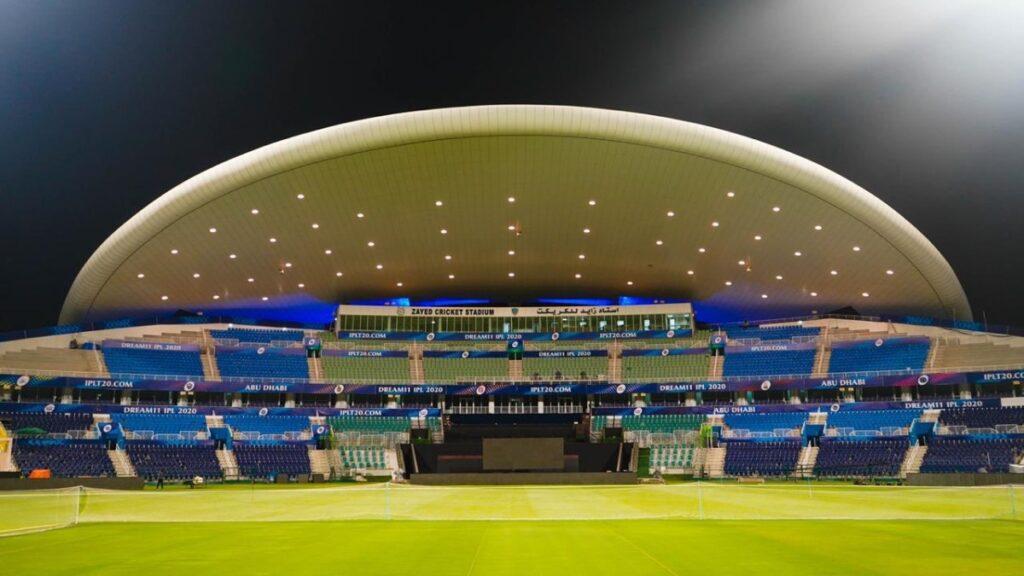 IPL 2021 BCCI England
