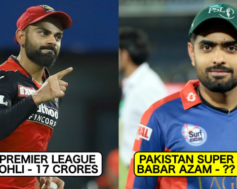 IPL To PSL: Most Expensive Players In Each T20 League