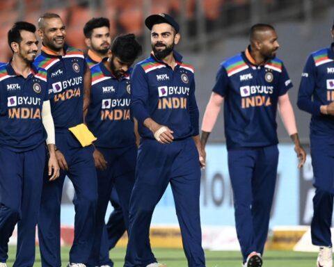 India Cricket Team, ICC Trophies
