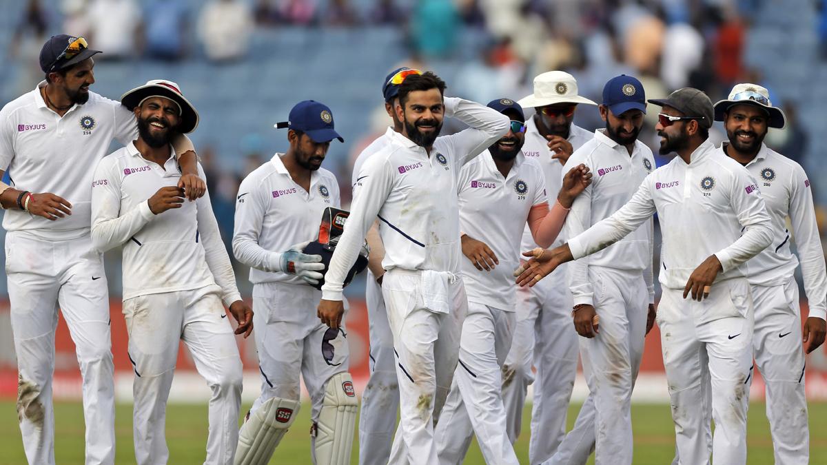 India Cricket Team, World Test Championship
